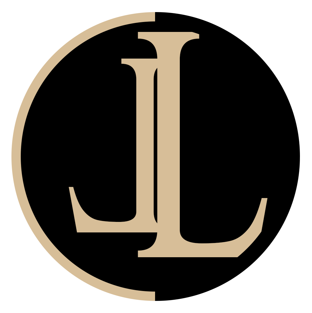 Logo León Legal